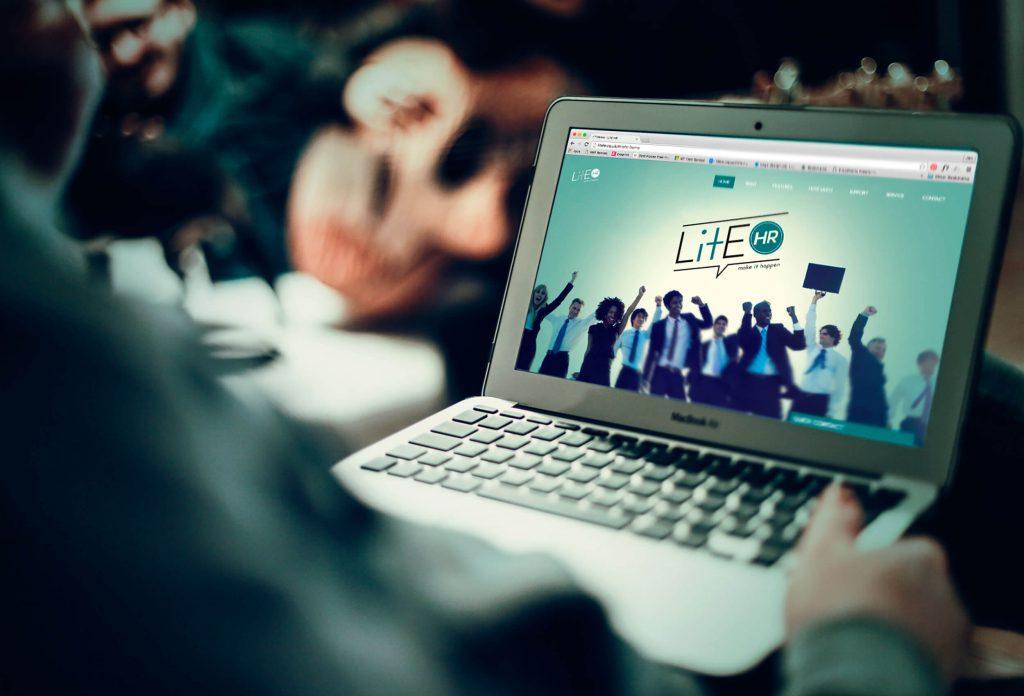LitE HR – New Website