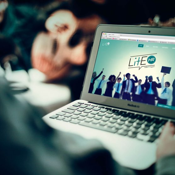 LitE HR - New Website