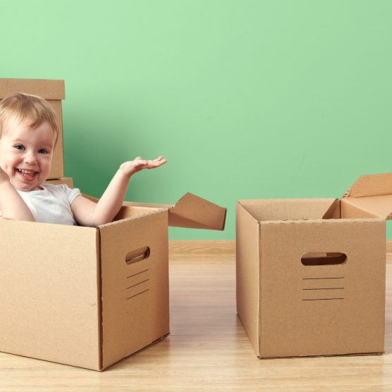 Exciting News - We are moving!