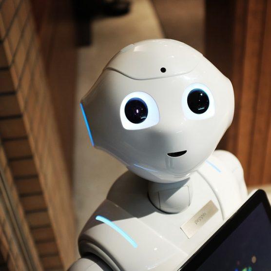 "Automation - ""Domo Arigato"""
