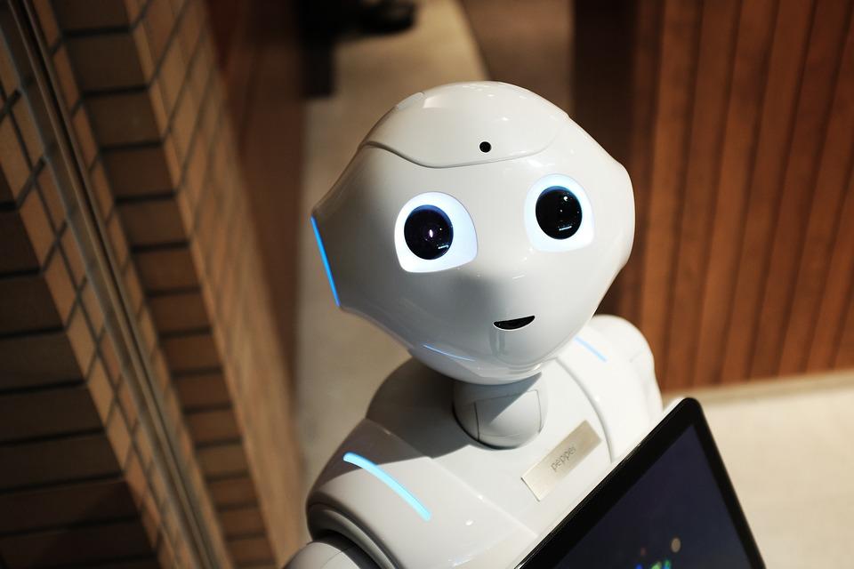 "Automation – ""Domo Arigato"""