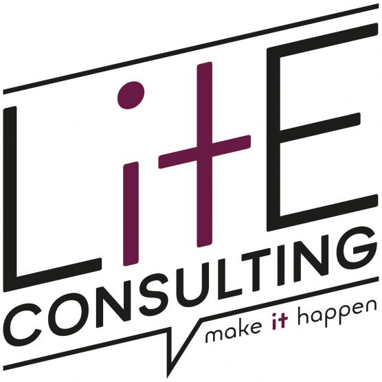 Lite Consulting - New Website