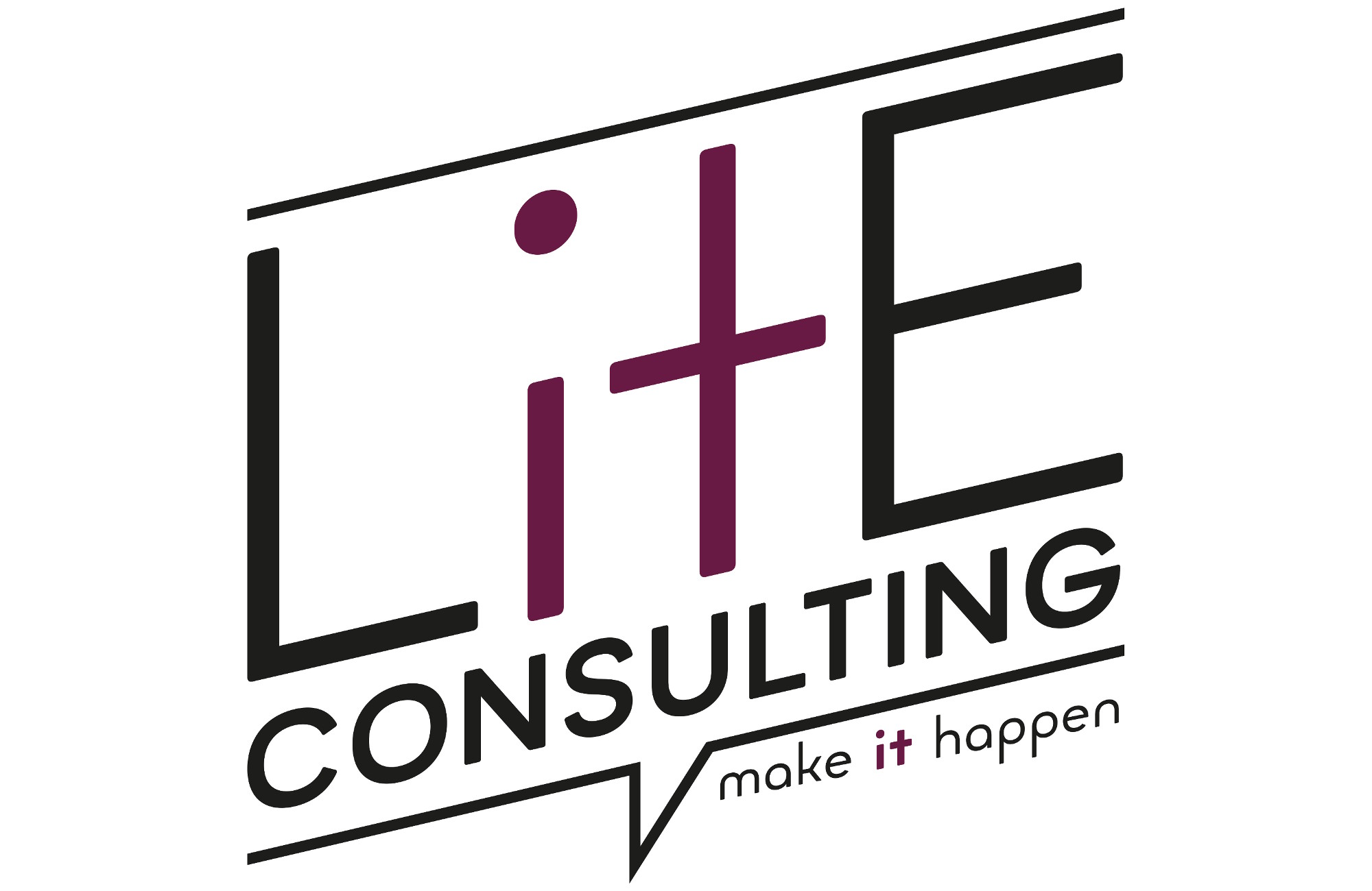 Lite Consulting – New Website