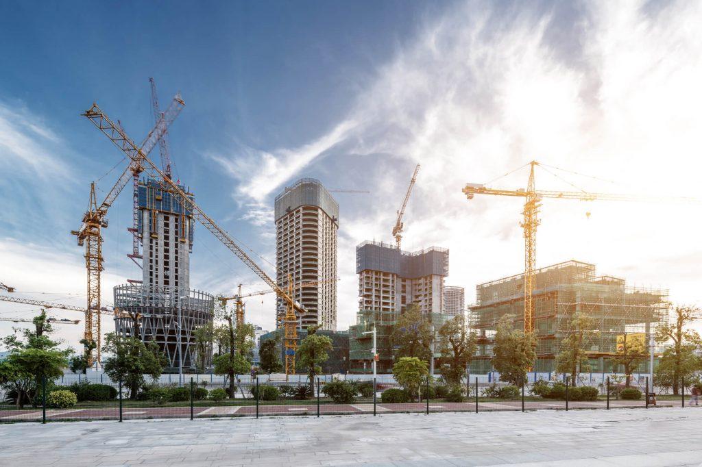 Property Developer – New Website