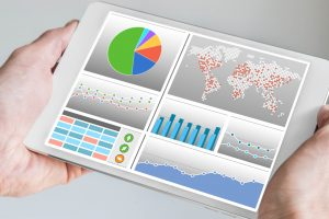 Why Visualise your Data?