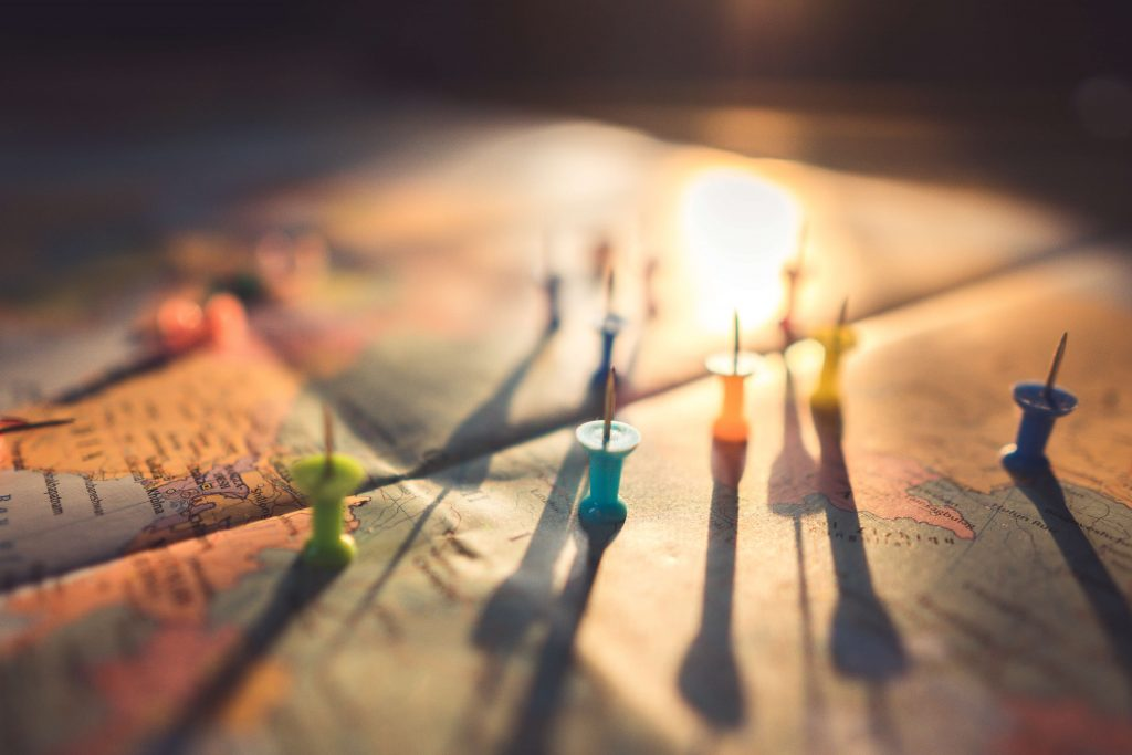 MapQuest – Lost in migration