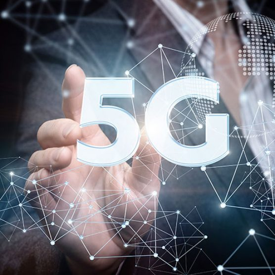 5G - The Next Generation